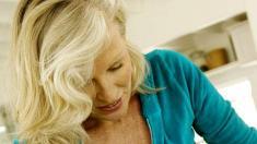 Brustkrebs, Frau, Risikofaktoren, Alter
