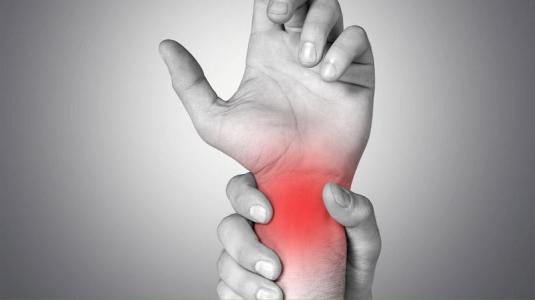 handgelenkbruch