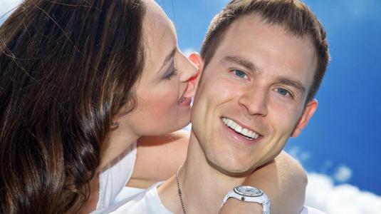 krebs. verheirate leben länger
