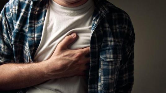 überzeugung, dass stress ungesund ist, erhöht das herzinfarkt-risiko