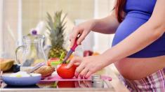 Frühgeburt durch Vitamin-B12-Mangel?