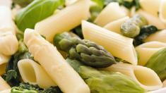 Spargel, Gemüse, Ernährung