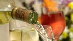 Alkohol, Wein,