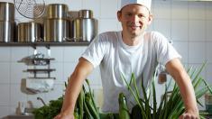 Koch, Gemüse, Ernährung, kochen