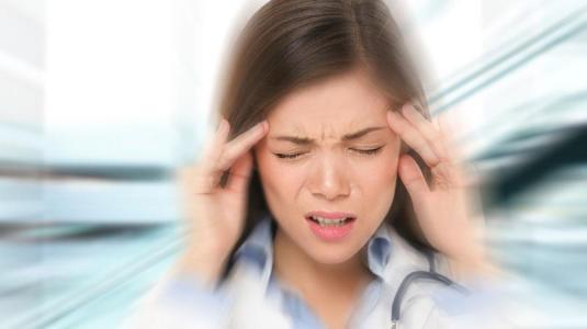 migräne - blutdrucksenker helfen