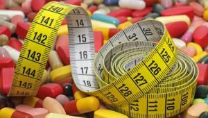 Schlankheitsmittel Abnehmen Ernährung & Diäten Adipositas Übergewicht