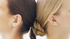 Haare, Haar-Innenleben, Haarfarbe