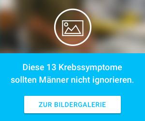 Krebssymptome