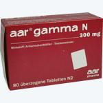 Aar Gamma N 300mg