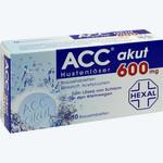 Acc Akut 600, HEXAL AG