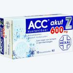 Acc Akut 600 Z Hustenlöser, HEXAL AG