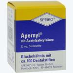 Apernyl, Speiko Dr.Speier GmbH