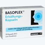 Basoplex Erkaeltungs Kaps, Riemser Pharma GmbH