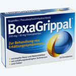Boxagrippal 200mg/30mg, Boehringer Ingelheim Pharma GmbH & Co.KG