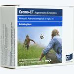 Cromo - Ct Augentropfen Einzeldosis, Abz Pharma GmbH