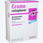 Cromo Ratiopharm Einzeldosis, ratiopharm GmbH