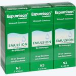 Espumisan Emulsion, Berlin-Chemie AG