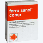 Ferro Sanol Comp, Sanol GmbH