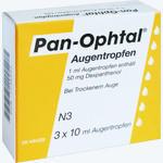 Pan-ophtal Augentropfen